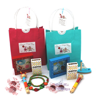 Organic Party Bags Deluxe Party Bags
