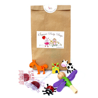 Organic Party Bags Budget Party Bags
